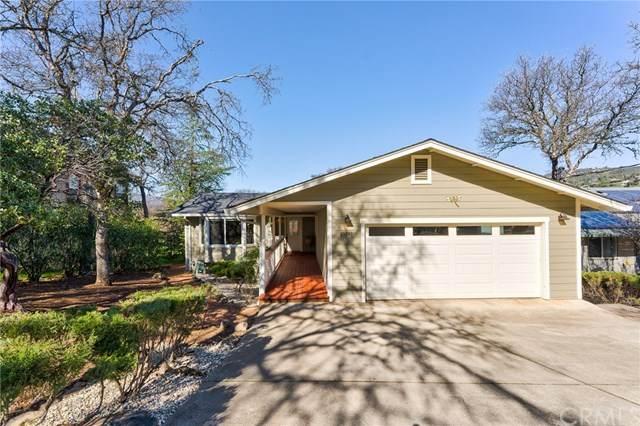 19191 Deer Hill Road, Hidden Valley Lake, CA 95467 (#LC21014879) :: Mainstreet Realtors®