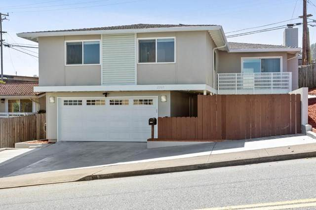 2260 Shannon Drive, South San Francisco, CA 94080 (#ML81831717) :: Rogers Realty Group/Berkshire Hathaway HomeServices California Properties