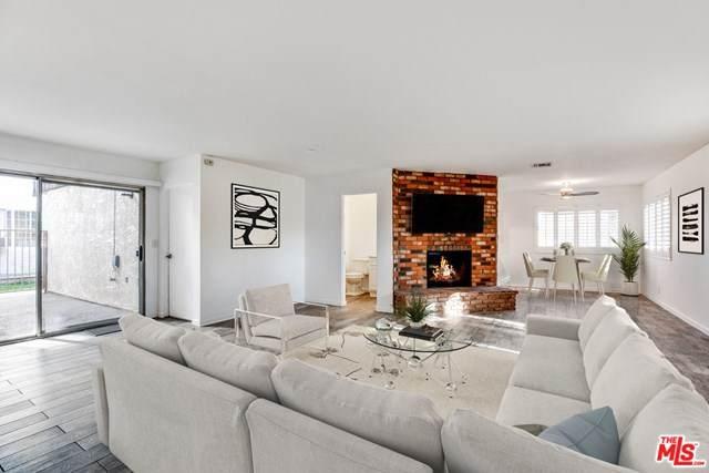 8957 Krueger Street 4A, Culver City, CA 90232 (#21698334) :: Power Real Estate Group