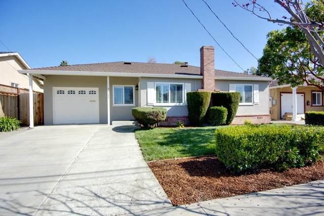 43152 Coit Avenue, Fremont, CA 94539 (#ML81831708) :: Millman Team