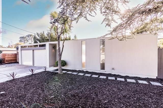 2012 Ticonderoga Drive, San Mateo, CA 94402 (#ML81831707) :: Rogers Realty Group/Berkshire Hathaway HomeServices California Properties