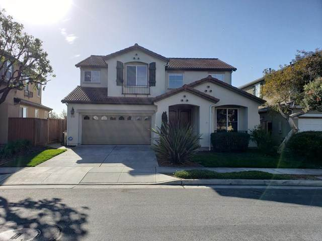 4760 Sea Crest Drive, Outside Area (Inside Ca), CA 93955 (#ML81831709) :: Millman Team