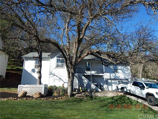 19468 Park Ridge Drive, Hidden Valley Lake, CA 95467 (#LC21039844) :: Mainstreet Realtors®