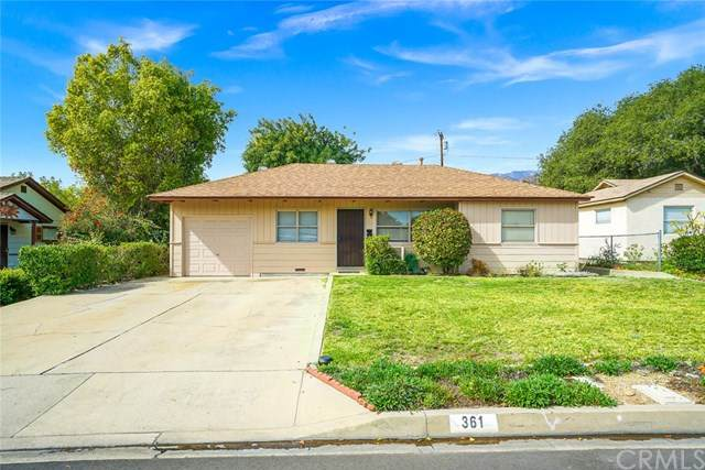 361 Norumbega Drive, Monrovia, CA 91016 (#MB21038066) :: Power Real Estate Group