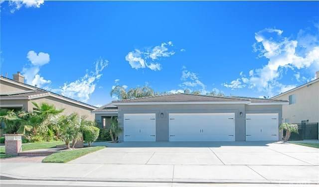 7096 Misty Meadow, Eastvale, CA 92880 (#CV21041071) :: The Alvarado Brothers