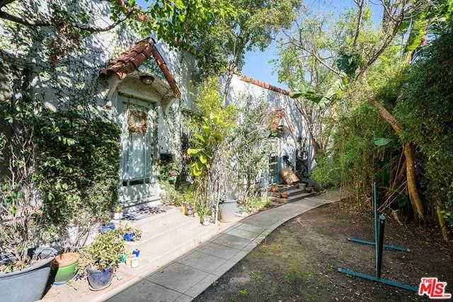 1928 Rosalia Road, Los Angeles (City), CA 90027 (#21698626) :: Millman Team