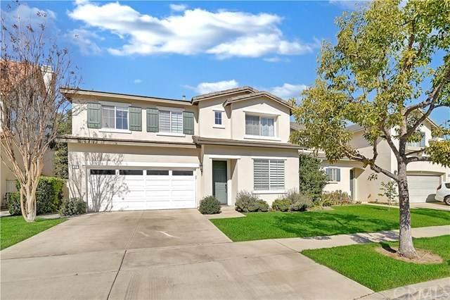 33 Chadwick, Irvine, CA 92618 (#OC21040913) :: Mint Real Estate