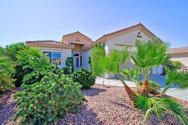 78823 Palm Tree Avenue, Palm Desert, CA 92211 (#219058029DA) :: Team Tami