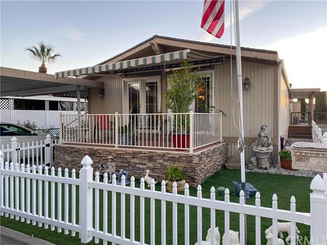 23820 Ironwood Avenue #10, Moreno Valley, CA 92557 (#CV21041201) :: A|G Amaya Group Real Estate