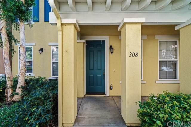 308 Timberwood, Irvine, CA 92620 (#TR21040141) :: Mark Nazzal Real Estate Group