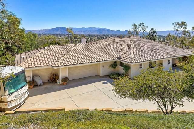 2034 Sierra Mesa Drive, Camarillo, CA 93010 (#V1-4134) :: The Costantino Group | Cal American Homes and Realty