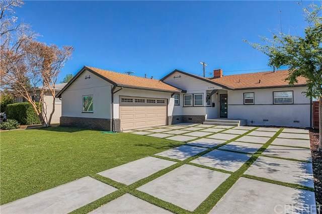 6348 Bovey Avenue, Tarzana, CA 91335 (#SR21041216) :: Power Real Estate Group