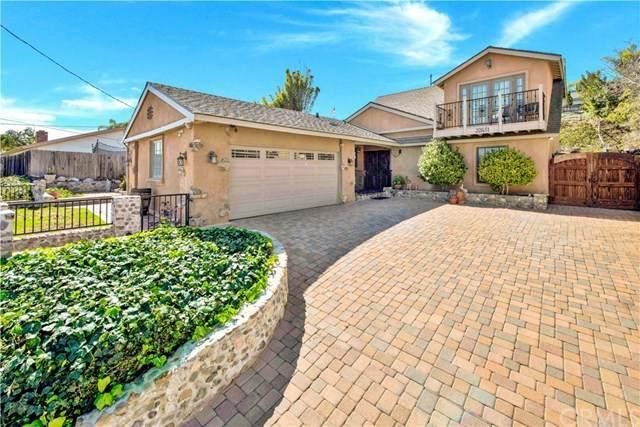 32651 Deadwood Drive, San Juan Capistrano, CA 92675 (#OC21041129) :: Hart Coastal Group