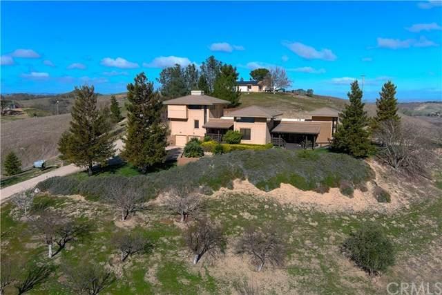 2550 Summer Ranch Road, Paso Robles, CA 93446 (#NS21034437) :: CENTURY 21 Jordan-Link & Co.