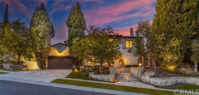 51 Grandview, Irvine, CA 92603 (#PW21023733) :: Wahba Group Real Estate | Keller Williams Irvine