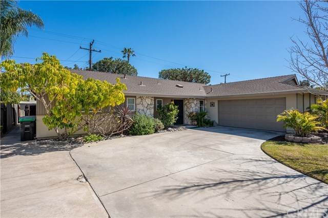 2988 Andros Street, Costa Mesa, CA 92626 (#OC21041289) :: Wahba Group Real Estate | Keller Williams Irvine