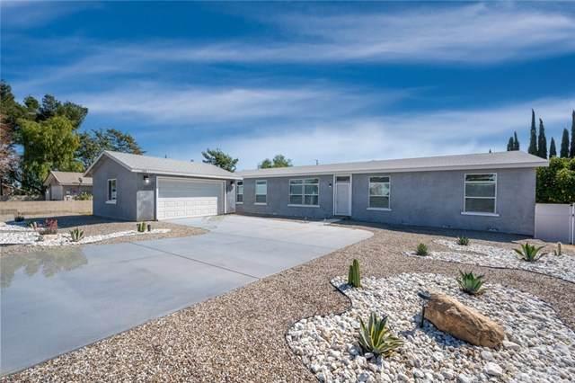 344 Roosevelt, Banning, CA 92220 (#EV21041225) :: Mainstreet Realtors®