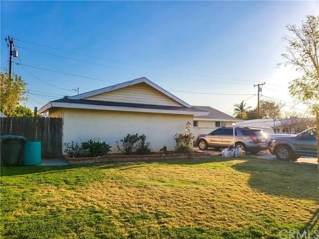672 E Navilla Place, Covina, CA 91723 (#CV21035507) :: American Real Estate List & Sell