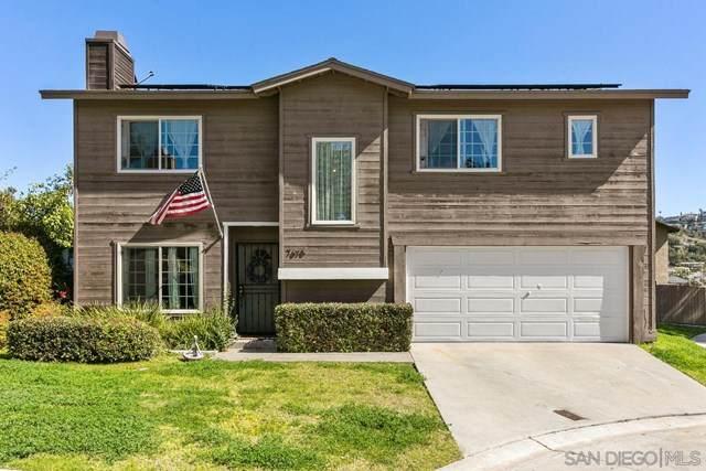 7670 Homewood Pl, La Mesa, CA 91942 (#210005171) :: Millman Team