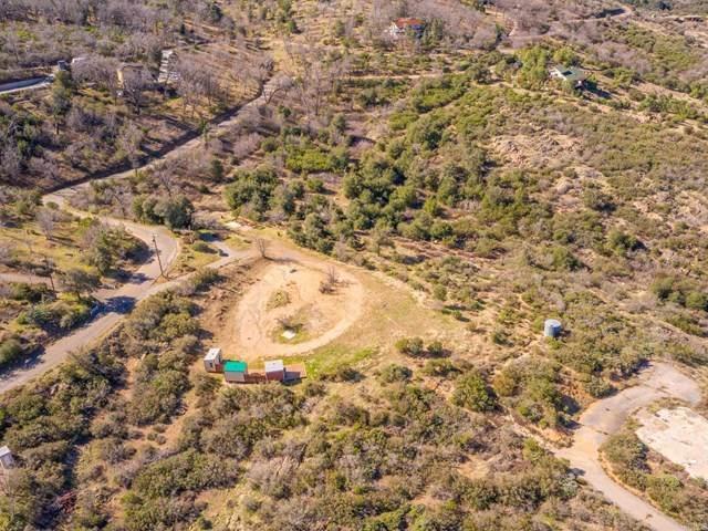 4028 Eagle Peak Road, Julian, CA 92036 (#NDP2102136) :: Veronica Encinas Team