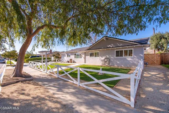 3061 Michael Drive, Newbury Park, CA 91320 (#221001034) :: The Costantino Group | Cal American Homes and Realty