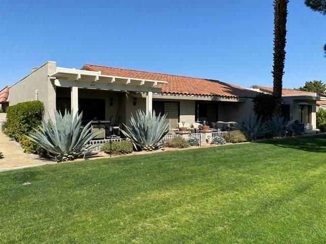 77407 Sawgrass Circle Circle, Palm Desert, CA 92211 (#219058041DA) :: American Real Estate List & Sell