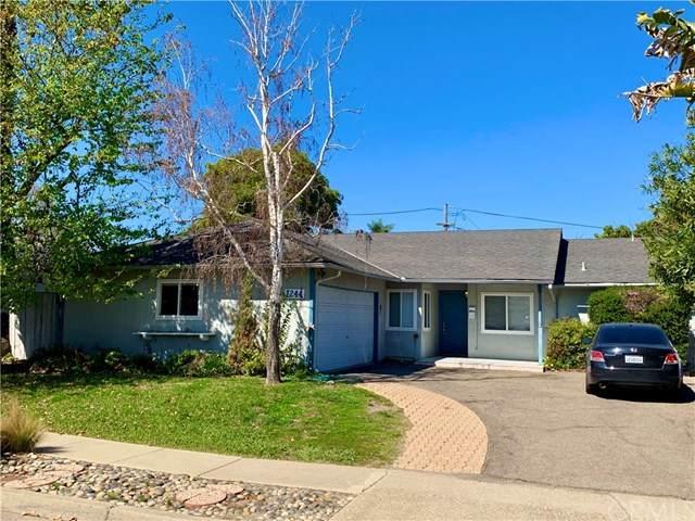 1244 Coral Street, San Luis Obispo, CA 93405 (#SC21040680) :: CENTURY 21 Jordan-Link & Co.