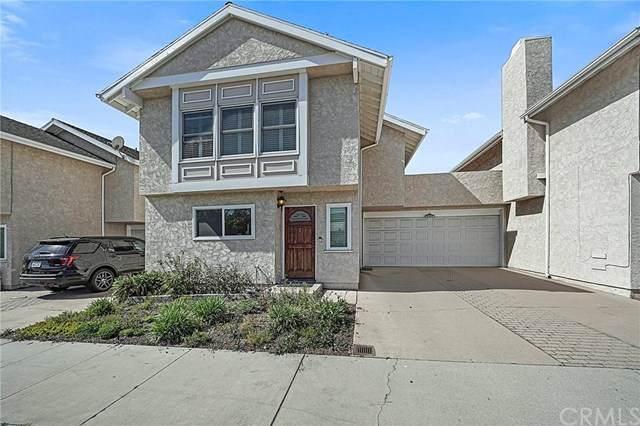 1923 Grant Avenue #2, Redondo Beach, CA 90278 (#SB21041133) :: Bathurst Coastal Properties
