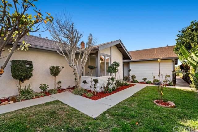20235 Wyn Terrace, Walnut, CA 91789 (#PF21034065) :: Power Real Estate Group