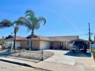 540 Van Ness Avenue, Oxnard, CA 93033 (#V1-4137) :: The Costantino Group | Cal American Homes and Realty