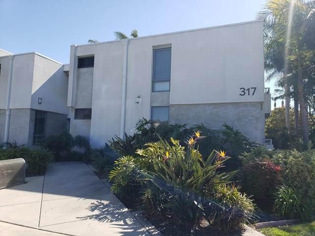317 Pine #102, Carlsbad, CA 92008 (#NDP2102139) :: The Alvarado Brothers