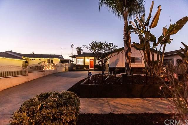 5135 N Varnell Avenue, Covina, CA 91722 (#CV21041357) :: American Real Estate List & Sell