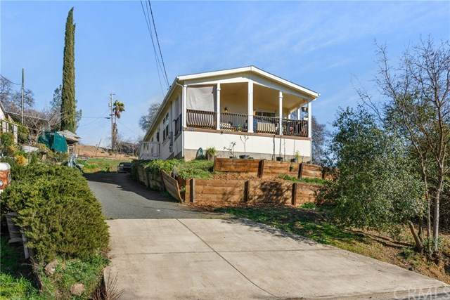 3249 Lakeview Drive, Nice, CA 95464 (#LC21041369) :: Millman Team