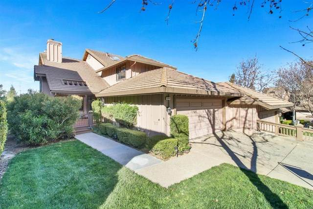 5884 Dry Oak Drive, San Jose, CA 95120 (#ML81831755) :: The Costantino Group | Cal American Homes and Realty