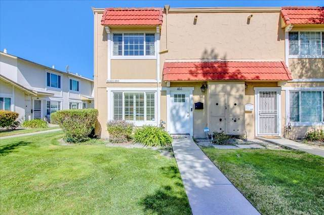 451 Velasco Drive, San Jose, CA 95123 (#ML81831754) :: The Costantino Group | Cal American Homes and Realty