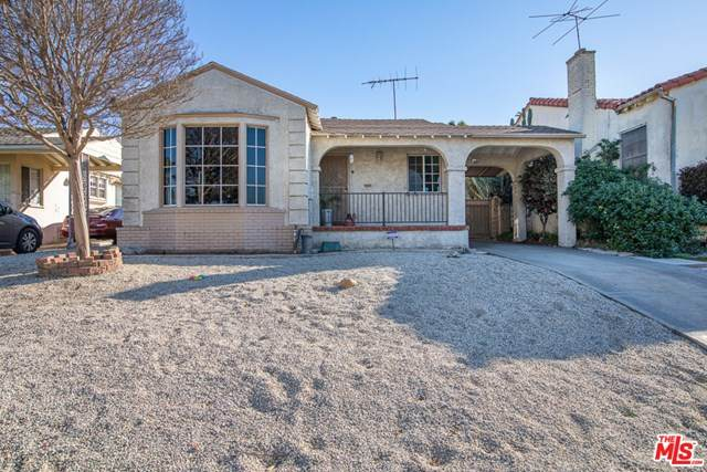 3214 W 75Th Street, Los Angeles (City), CA 90043 (#21696650) :: Power Real Estate Group