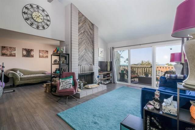 909 Caminito Estrada A, Carlsbad, CA 92011 (#NDP2102142) :: The Costantino Group   Cal American Homes and Realty