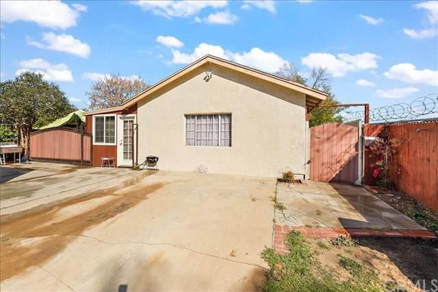 18884 6th Street, Bloomington, CA 92316 (#CV21041385) :: Koster & Krew Real Estate Group   Keller Williams