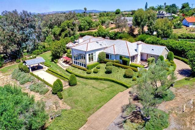 10 Saddle Creek Rd, Fallbrook, CA 92028 (#NDP2102144) :: The Costantino Group   Cal American Homes and Realty