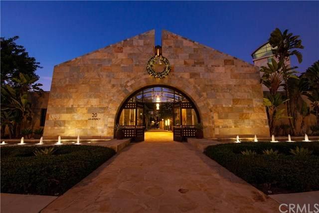 21 Gramercy, Unit 410 #410, Irvine, CA 92612 (#OC21022937) :: Wahba Group Real Estate | Keller Williams Irvine