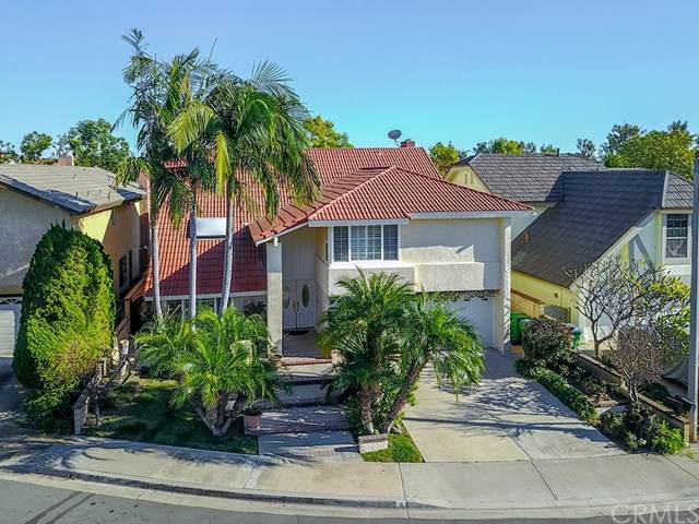 6 Jamestown, Irvine, CA 92620 (#OC21041417) :: Wahba Group Real Estate | Keller Williams Irvine