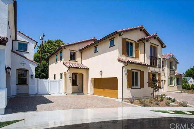 4024 Highland Court, San Gabriel, CA 91776 (#AR21039760) :: The Parsons Team