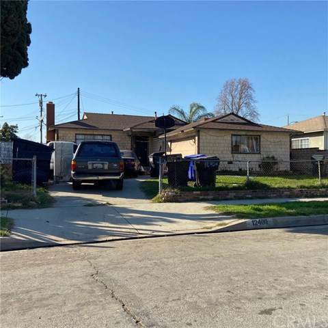 12409 Kayreid Drive, Whittier, CA 90605 (#PW21041422) :: The Costantino Group | Cal American Homes and Realty