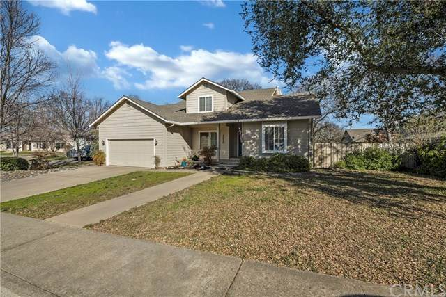 2210 Oakcrest Drive, Lakeport, CA 95453 (#LC21040294) :: The Costantino Group | Cal American Homes and Realty