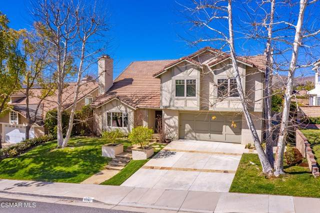 5761 Willowtree Drive, Agoura Hills, CA 91301 (#221001037) :: The Costantino Group | Cal American Homes and Realty