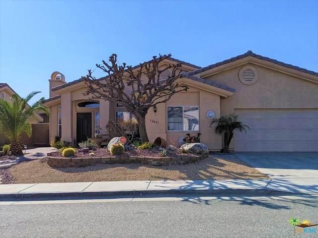 12893 Brittany Road, Desert Hot Springs, CA 92240 (#21698632) :: Bathurst Coastal Properties