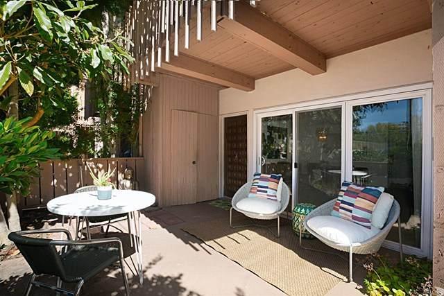2624 Torrey Pines Road F13, La Jolla, CA 92037 (#NDP2102145) :: Jett Real Estate Group