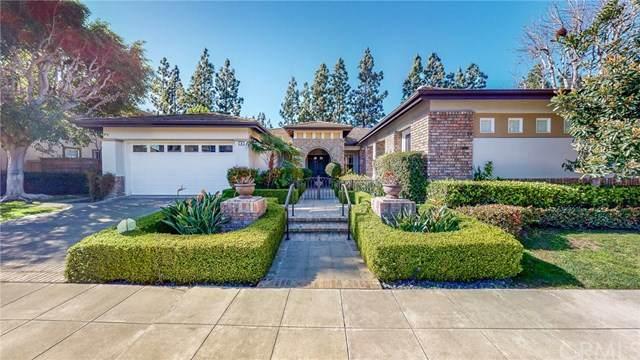 8 Gardenia, Irvine, CA 92620 (#WS21038430) :: Wahba Group Real Estate | Keller Williams Irvine