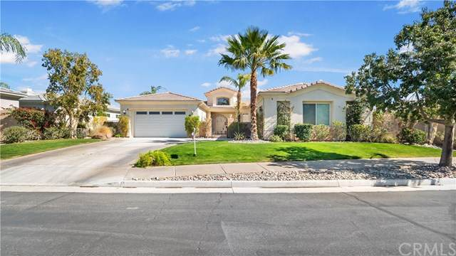 4 Eiffel Court, Rancho Mirage, CA 92270 (#CV21041457) :: Powerhouse Real Estate