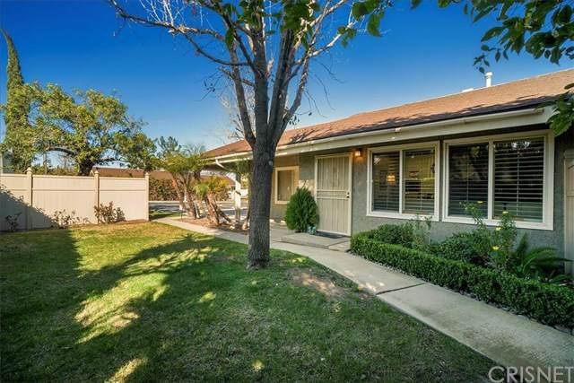 22760 Hartland Street, West Hills, CA 91307 (#SR21041423) :: Crudo & Associates